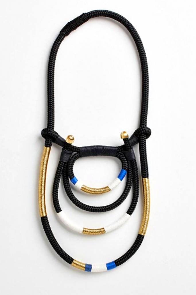 Pichulik Eritrea Necklace