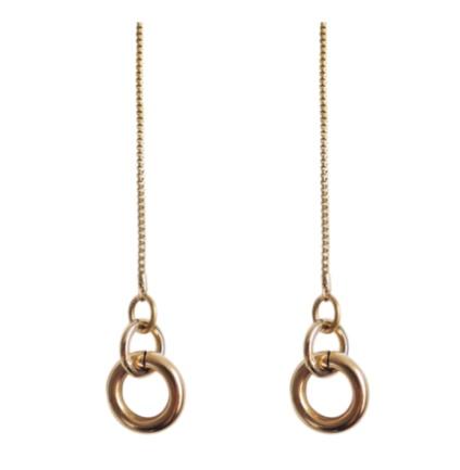 Laura Lombardi Alta Earrings