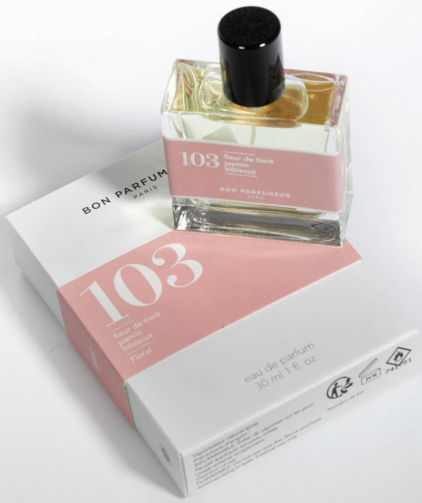 Bon Parfumeur 001 Orange blossom, Petitgrain, Bergamot Eau de Parfum