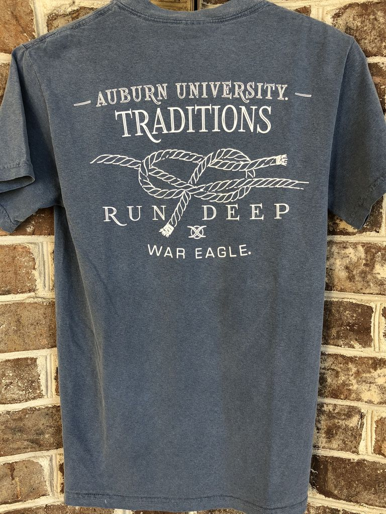 Auburn Traditions Run Deep