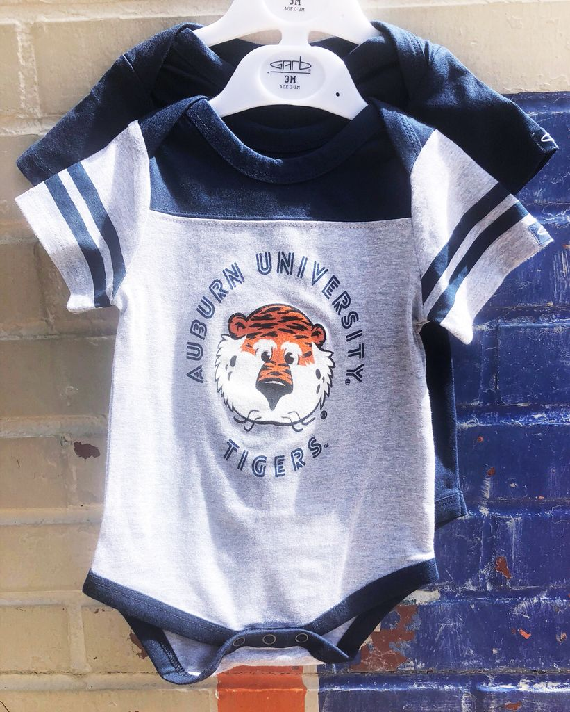 Infant Boys 2-Pack Onesie