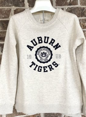 League Auburn Tigers 1856 Academy Crew