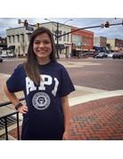Auburn API T-Shirt