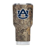 AU Camo 30 oz. Tumbler with Lid