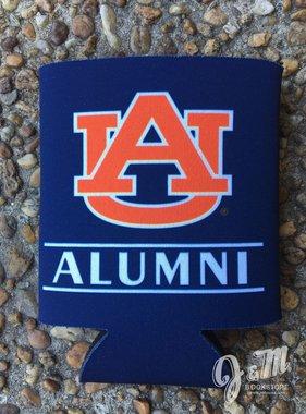 AU Alumni Koozie