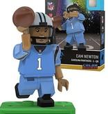 Cam Newton Carolina Panthers Color Rush Jersey Oyo