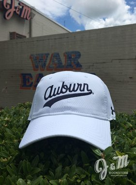 Under Armour Under Armour Classic Auburn Hat