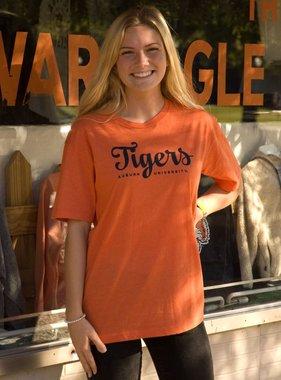 Script Tigers Auburn University Triblend T-Shirt