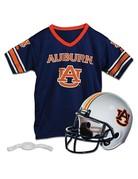 Franklin Auburn Youth Helmet and Jersey Set