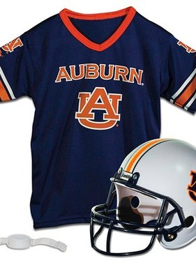 Franklin Auburn Youth Helmet and Jersey Set