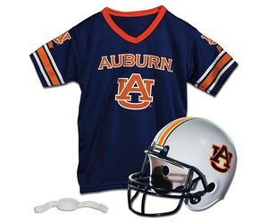 new style b412c 46cb9 Home / Auburn Youth Helmet and Jersey Set
