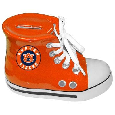 AU Tigers Shoe Bank