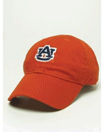 AU Toddler Twill Cap Orange