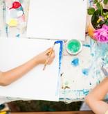 Kristin Daniel Kids Art Class 2019, June 17-21, Dreaming of the Beach