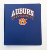 """Arch Auburn Binder, Blue, 1"""""""