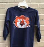 MV Sport New Aubie Youth Long Sleeve T-Shirt