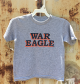 MV Sport Toddler War Eagle Wall T-Shirt
