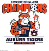 2019 SEC Tournament Champions Youth T-Shirt