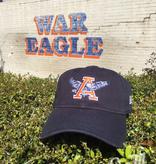 Vintage Eagle Thru A Hat