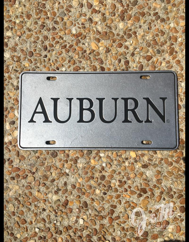 Auburn Plate