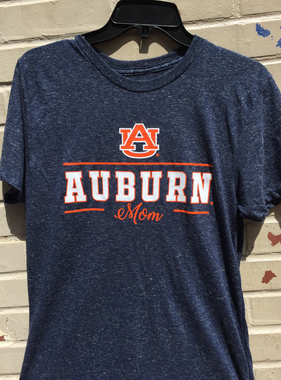 MV Sport AU Auburn Mom T-Shirt