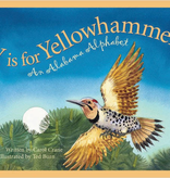 Sleeping Bear Press Y is for Yellowhammer