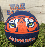Auburn Rubber Basketball