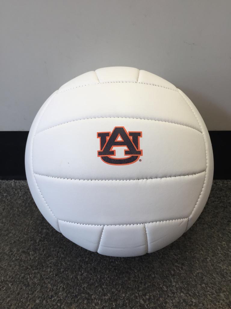 Auburn Volleyball