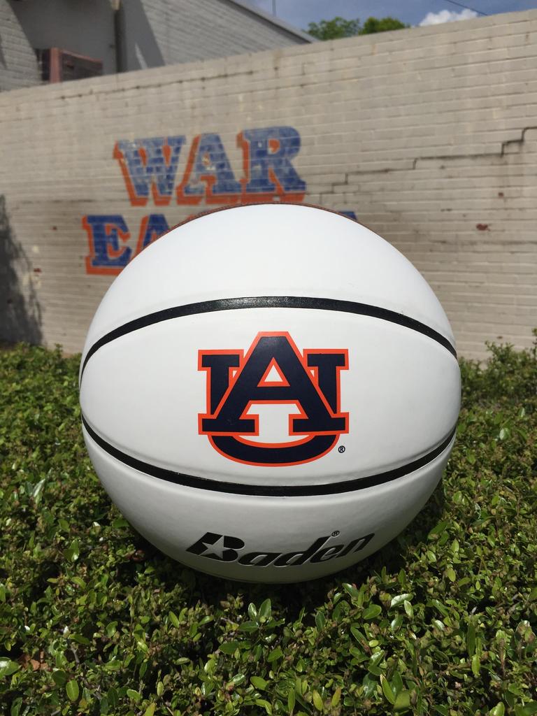 Autographable Basketball