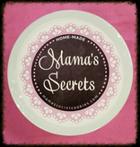 Mamas Secrets Cookies 16oz Tin