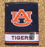 Auburn AU Woven Towel