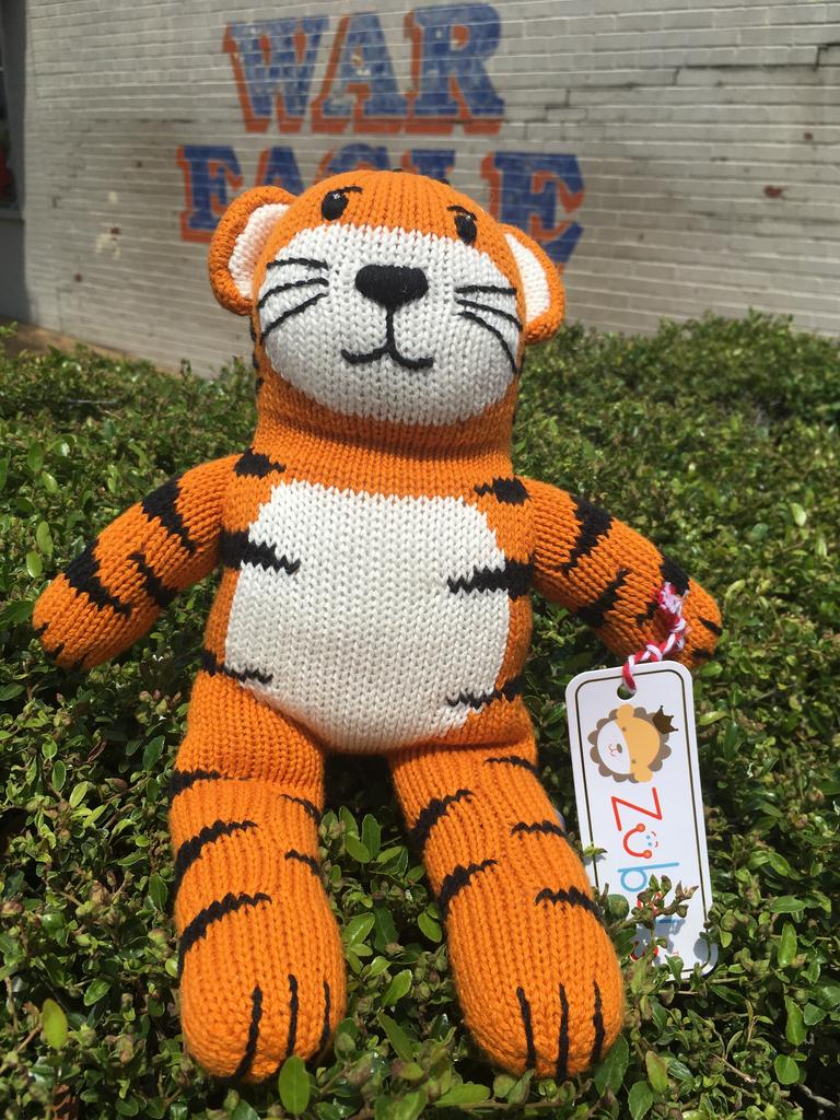 "Renzo 7"" Tiger"