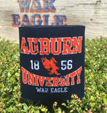 Auburn University Flying Eagle Can Hugger
