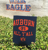 Auburn Vs All Y'all Can Hugger