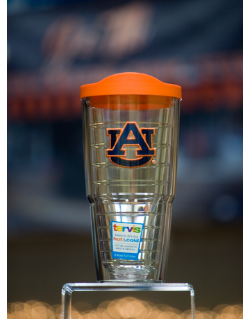 Tervis Tervis AU Patch 24 oz Tumbler with Lid