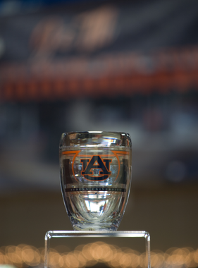 Tervis Tervis Auburn Reserve Stemless Wine Glass