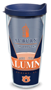 Tervis Alumni 24 oz. Tumbler with Lid