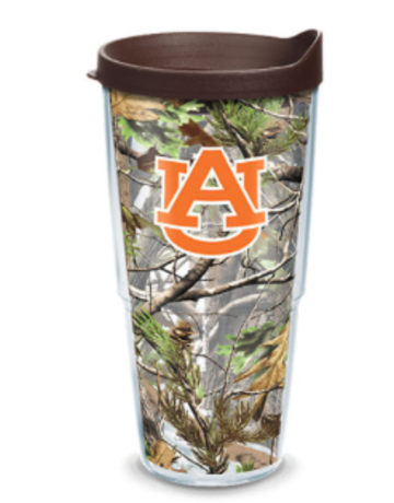 Tervis Camo Tervis 24 oz. Tumbler with Lid