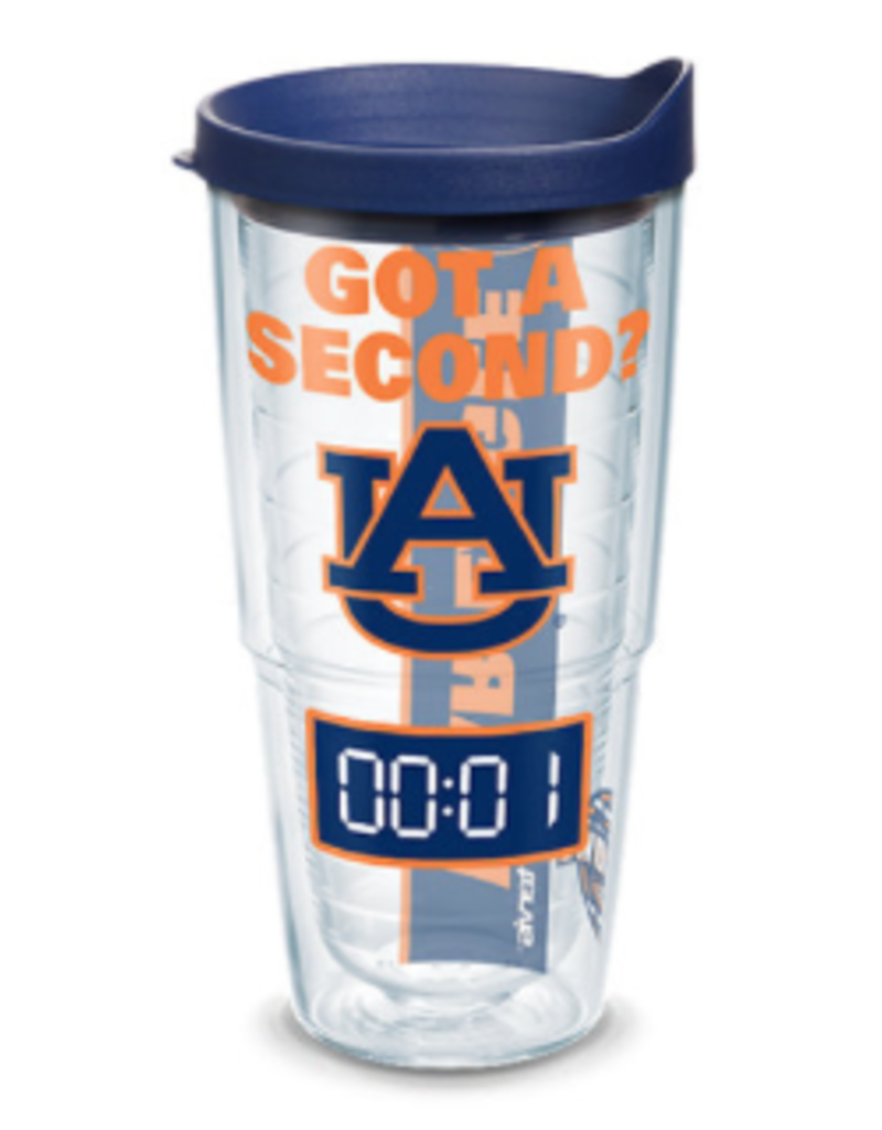 Tervis Tigers Got a Second 24 oz. Tumbler with Lid