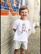Aubie Basketball Youth T-Shirt