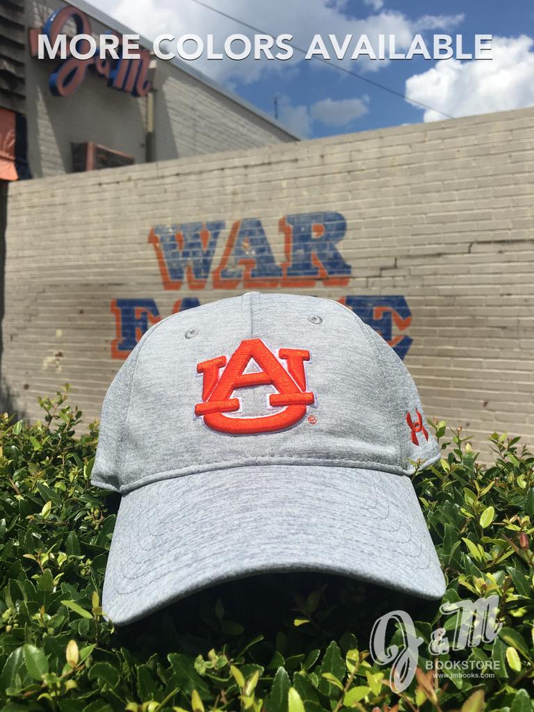Under Armour AU Threadborne Heathered Hat
