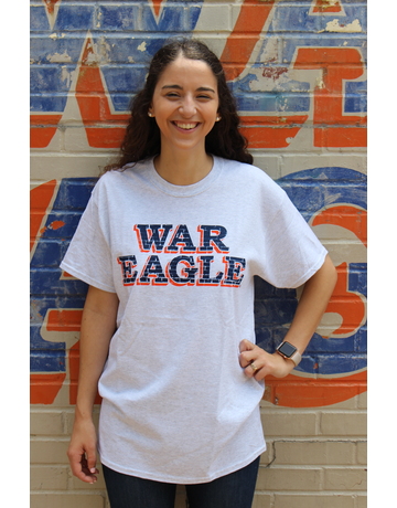 MV Sport Classic War Eagle Wall T-Shirt