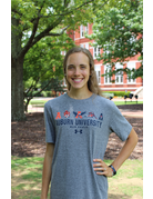 Under Armour Vault Logos over Auburn University over War Eagle T-Shirt