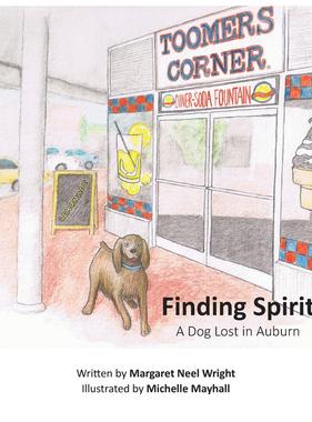 Ingram Wright-Finding Spirit