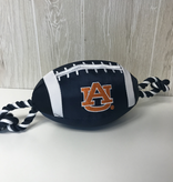 AU Plush Football Pet Toy