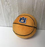Soft Basketball with Embroidered AU