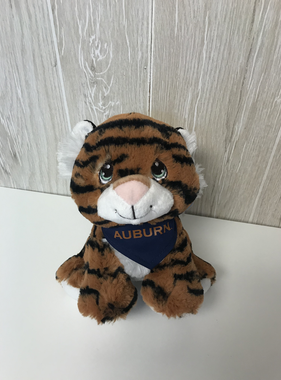 Baby Tiger with Auburn Scarf