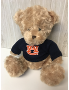 Plush Bear with AU Sweater