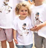 Aubie Baseball Toddler T-Shirt