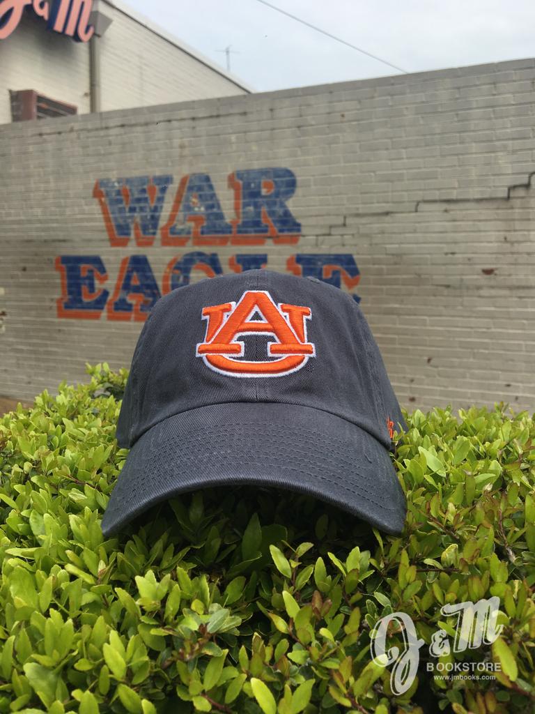 47 Brand AU Classic OSFA Hat, Vintage Navy